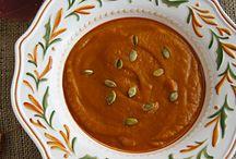 Stovetop soups and stews / by Kate Sartoris