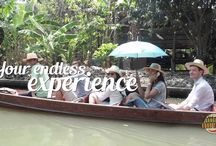 Thailand Food Tours' Video