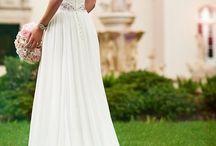 boda vestido novia