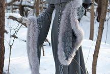 Cuda ubraniowe - płaszcze