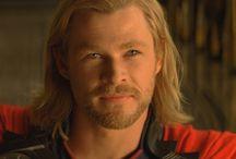 Thor/The Avengers