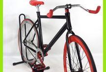 Bici Complete - Scattofisso / Marca Ciclosport
