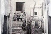 La Alpujarra antigua / Barrio Alto de Trevélez. #Alpujarra #Granada #LaAlpujarra