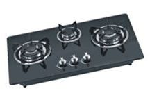 Gas Hob / EffraTech's Gas Hobs are built with sabaf burners that facilitates optimum gas to air mixture to improve the cumbustion efficiency and high thermal stability, thus have a stable flame and low monthly gas bill.