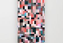 iPhone cases by qpixels