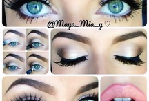 Make - up  AND BEAUTY TIPS.