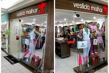 Quero Visitar! / Endereço: Rua Minas Gerais, 693 - Shopping Pituba Center - Pituba - Salvador/BA - 41830-020