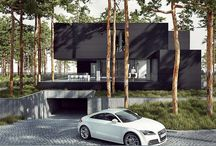 Modern designs