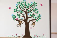 Discount Wall Decals / There are numerous Childrens residence makes use of Cheap Wall Stickers which will definitely lighten the days of your children. The most recent in creating is by including Childrens Cheap Wall Stickers to any kind of kind of area in the residence.Visit our site http://decaleco.com for more information on Cheap Wall Decals / by Vinyl Wall Decals