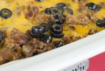 Casserole Crock Recipes and Ideas / by Anne Other