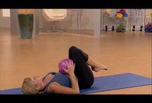 Ćwiczenia ( you tube)