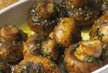Recipe - Side Dishes