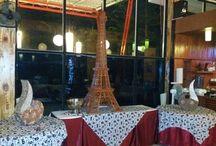 Berkah Catering - Wedding Catering at Ria Djenaka Istana Mentari