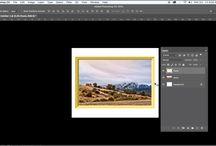 Quick Photoshop Tutorials / Here quick tips Photoshop videos.