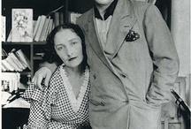 Marc & Bella Chagall