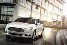 Ford Fusion Sedan / Ford Cars Wiki, Cars photos, Cars View