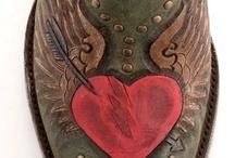 Cowboy Boots. .....♥