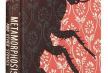 Books & Book Design