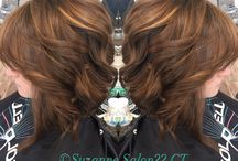 Salon 22 Hair Gallery