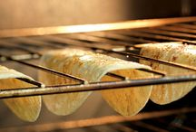 Breads, Tortillas, Rolls etc