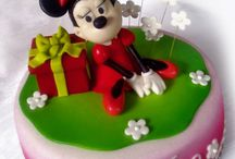 CAKES BY PETRUCHA / my hobby