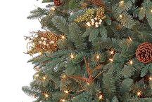 """A Festive Tree Classics Christmas"" / by Barbara Scheidler"