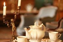 Magnificent Decorations : Table Setting