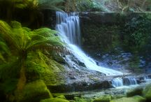 Tasmania / Images from some of Tasmania's best places to walk and hike.