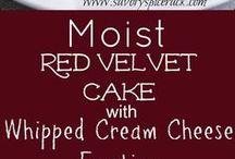 Red, Red Velvet