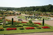 Great Gardens / The best Gardens to visit in the U.K.