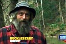 TV show: Mountain Monsters