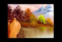 Fesdtészet - Videós tanítás