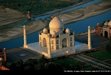 My trip to India / by Carissa Warren