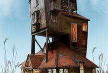 Potter House