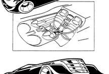 batmobile designs / All design ideas, concepts of the famous batmobile