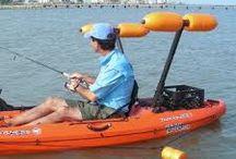 Google 皮划艇KAYAK