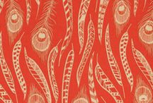 Fabric / by Kristabelle Darkley