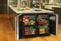 Kitchen Remodeling and Design Ideas