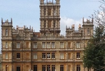 Downton Abby / by Julia Lee