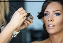 wedding make up