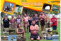 OZ00105 The Bay of Islands / Updated 10th November 2014