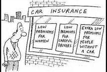 Car Insurance / Auto - Car Insurance