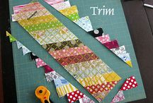 Sewing and Quilting / Anything to do with sewing or quilting / by Brooke Granger