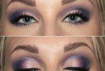 EYES / JAFRA'S collection of eyeshadows, eyeliners, eye pencils, eye powers, and more / by Norma Lopez