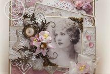Vintagekort