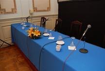 Congresos y Eventos / Nuestro departamento se encarga de cada detalle.............