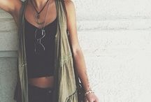Summer clothes ideas