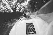 Vintage Inspired Weddings / When Vintage and Maui Meet