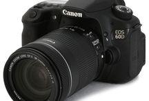•Cameras•
