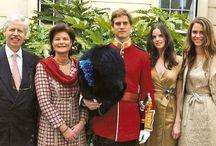 royal family Liechtenstein / royal family